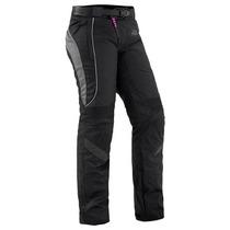Calça Motoqueiro Feminina X11 Troy - 100% Impermeável