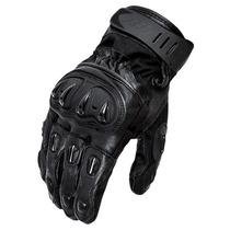 Luva Esportiva X11 Impact Cano Curto C/ Proteção Tamanho P