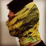 Bandana Para Proteção Contra Sol Pesca Estilo Buff Tube Neck