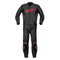 Macacão Alpinestars Sp-1 2 Peças Suit - 52 (br)