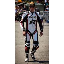 Macacão Motoqueiro 1 Peça Race Tech Daytona Div