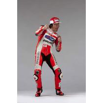 Macacão Moto Gp Nicky Hayden Ducati 2012 Novo Importado