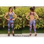 Macacao - Moda Fitness - Promoção!