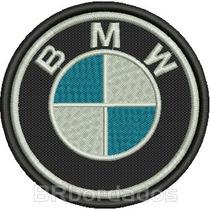 Car065 Bmw F-1 F1 Moto Gp Kart Rally Tag Patch Bordado 9,5cm