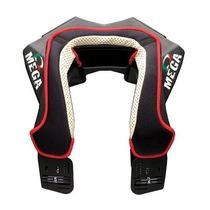 Protetor Pescoço Cervical Motocross Neck Brace Omega Trilha