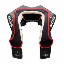 Protetor De Pescoço Cervical Neck Brace Texx Omega Motocross