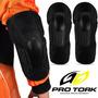 Cotoveleira Titanium Pro Tork Equipamento Proteção Trilha