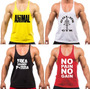 Camiseta Regata Super Cavada Musculação Varios Modelos