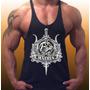 Camiseta Regata Exclusiva Matrix - Compre 1 Leve 2!
