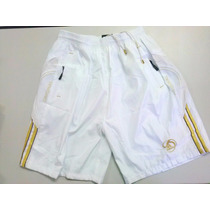 Calcao Shorts Bermuda Adidas Sem Juros