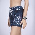 Shorts Performax Light Rosset Estampado Fitness Ginástica