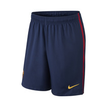 Calção Nike Barcelona Home Soccer 2014-2015