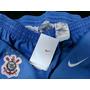 Calção Corinthians Oficial Nike 2009 Goleiro - Tenho Camisa