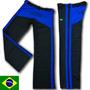 Calça Capoeira Abada Div. Cores Exportação Yoga Jogging Axe
