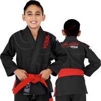 Kimono Infantil Jiu-jitsu - Venum - Challenger Kids