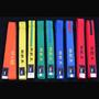 Taekwondo - Faixa Colorida