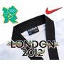 Dobok Taekwondo Nike Olympic London - Envio Imediato