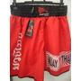 Shorts De Muay Thai Masculino Progne ...lindissimo**