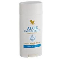 Aloe Ever-shield Desodorant Forever Living-92.1grs.