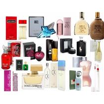 Essencia Two 1 Two Masc. 100ml Importado - Perfume