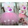 Peppa Pig Bailarina Com Sapatilha...luxo Princesas!