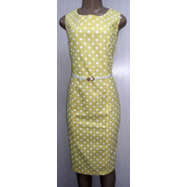 Vestido Moda Evangélica - P/m/g/xg