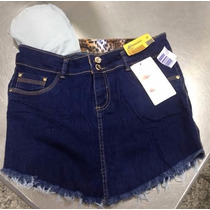 Sawary Mini Saia Jeans Com Bojos Modela Bumbum Sabrina Sato