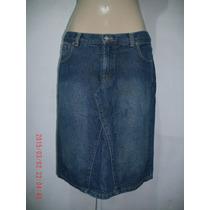 Linda Saia Jeans - Arkitect Tam: 42 R$ 50,00