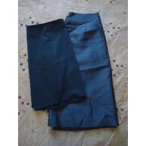 Kit De 2 Saia Social Feminina 38/40 Usado