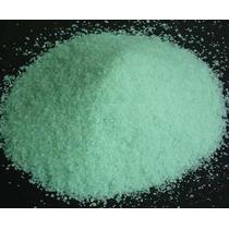 Sulfato De Ferro Usp - Sulf. Ferroso - 500g - Mawin