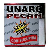 Unãro Pecan - Extra Forte - 50 Unidades - Preço Pra Revenda