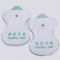 4 Pads Para Aparelho Massageador De Pulsos