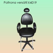 Cadeira Versatíl Completa