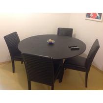 Mesa E Cadeiras Usadas