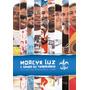 Dvd Moacyr Luz & Samba Do Trabalhador - Lacrado