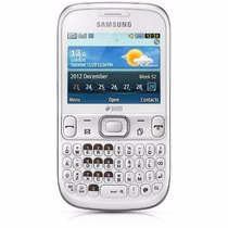 Samsung Chat333 Duos
