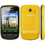 Samsung Corby Ii Gt S3850 - 2mp, 2gb, Fm, Wi-fi - De Vitrine