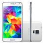 Samsung Galaxy S5 4g Nacional Nota Fiscal 1 Ano De Garantia