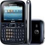 Celular Smartphone Samsung Chat 226 Duos Preto Original
