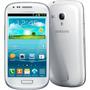 Smartphone Samsung Galaxy S3 Mini - Gt-i8200l - Anatel