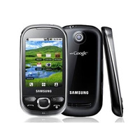 Samsung Galaxy 5 I5500 - Android 2.1, Gps, 3g - Novo