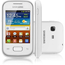 Samsung Galaxy Pocket S5300, Android 2.3, 2.0 Mp, De Vitrine
