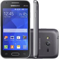 Celular Galaxy Ace 4 Duos G316m 4gb Cinza Frete Grátis Novo