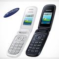Celular Samsung E1270 Com Flip | Tim - Claro - Oi - Vivo