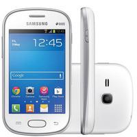 Telefone Celular Galaxy Fame S6792 Duos S/juros Frete Grátis