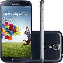 Smartphone Samsung Galaxy S4 I9515, Conexão 4g, Nacional!!!