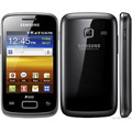 Samsung Galaxy Y Duos S6102 - Android 2.3, 3g, Wi-fi, Gps