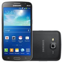 Smartphone Samsung Galaxy Gran 2 Duos Tv G7102 Preto Desb.