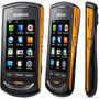 Samsung Star 3g S5620 Novo Nacional!nf+fone+2gb+cabo+garanti