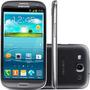 Samsung Galaxy S3 I9305 4g Novo Nacional!nf+fone+cabo+garant